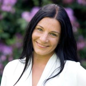 Speaker - Tanja Zimmermann