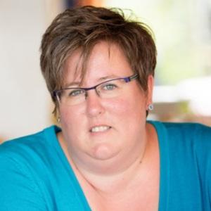 Speaker - Birgit Rutz