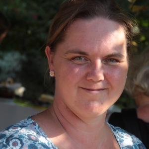 Speaker - Beatrice Lührig
