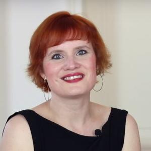 Speaker - Anne Vonjahr
