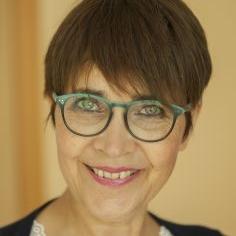 Speaker - Doris Lenhard