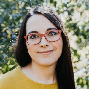 Speaker - Lea Hamann