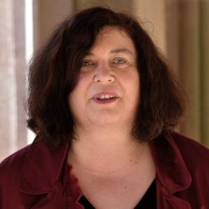 Speaker - Iris Hammermeister