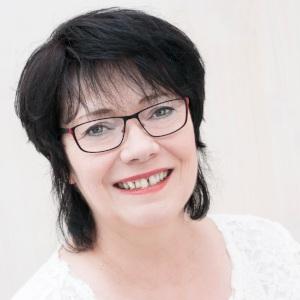 Speaker - Annette Förg