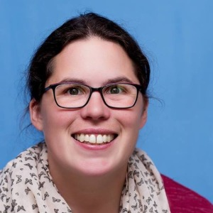 Speaker - Michaela Mogath